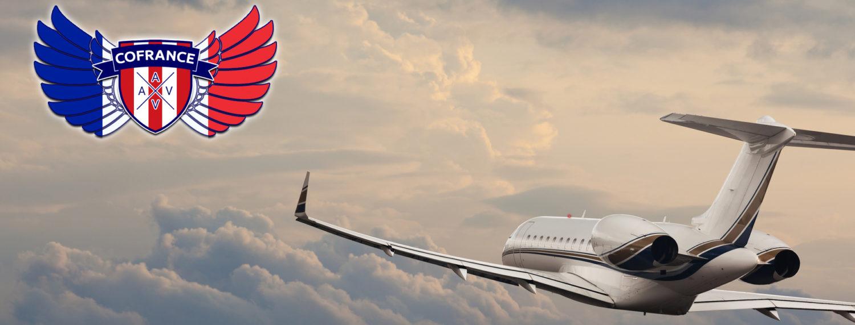 Продажа электронных авиабилетов от CofranceSARL
